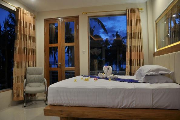 Hotel Murah di Candidasa Bali