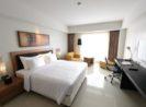Daftar Hotel Murah di Deltamas Cikarang Bekasi yang bagus dan nyaman