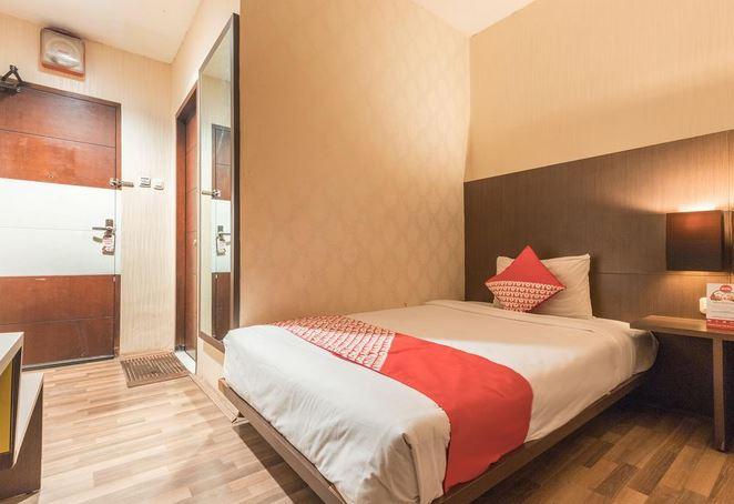 9 Penginapan dan Hotel Murah di Bekasi