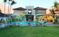 Jimbaran Lestari Hotel and Residence Spa, Jimbaran Bali