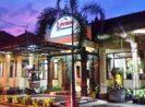 Lovina Beach Hotel Bali, Akomodasi dekat Pantai Lovina Harga Terjangkau