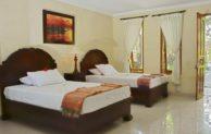 Melka Excelsior Hotel Lovina Bali Harga Murah Fasilitas Lengkap