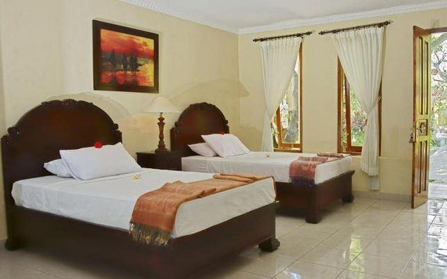 Melka Excelsior Hotel Lovina Bali