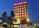 Merapi Merbabu Hotel Bekasi Nyaman Harga Terjangkau