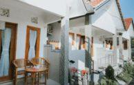 Meri Homestay Nusa Penida Bali Penginapan Murah dan Bagus