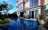 Mesten Tamarind Hotel Nusa Dua Bali Harga Murah dan Bagus