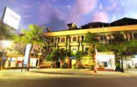 Nirmala Hotel & Resort Jimbaran Bali Tarif Murah