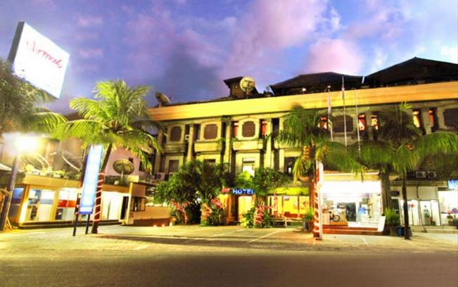 Nirmala Hotel & Resort Jimbaran Bali