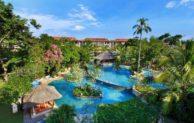 Novotel Bali Nusa Dua Hotel, Nusa Dua Bali Mewah fasilitas lengkap