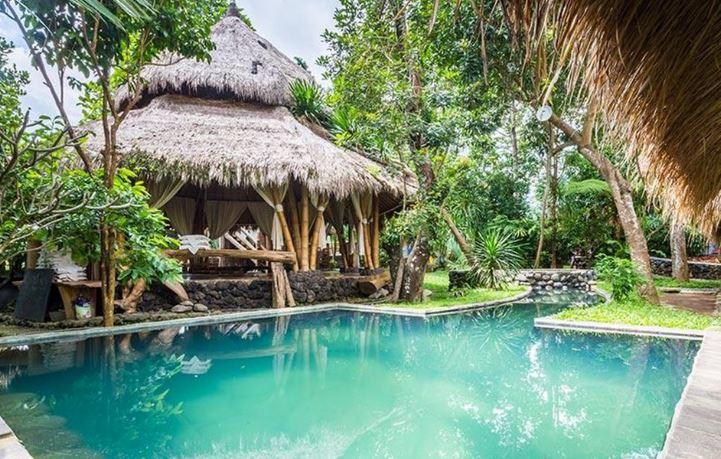 Omunity Bali Hotel, Singaraja