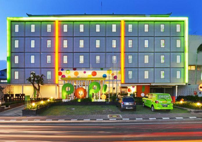 POP! Hotel Nusa Dua Bali