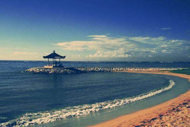 Hotel Murah dekat Pantai Sanur Bali