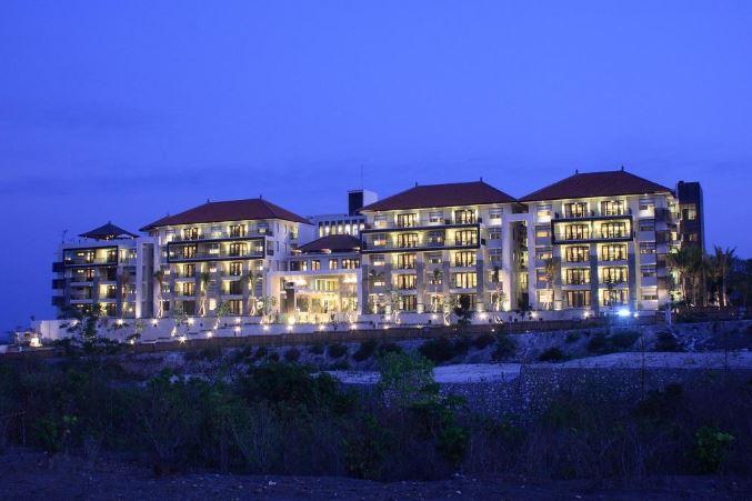Park Hotel Nusa Dua Suites Bali