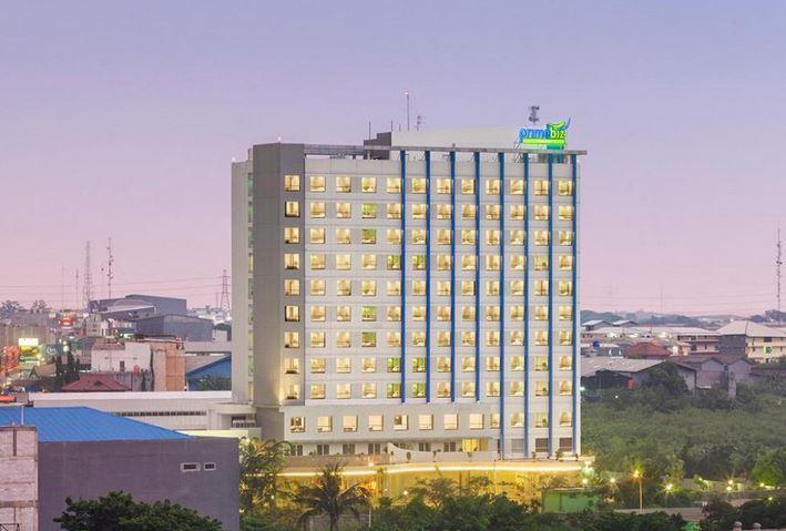 PrimeBiz Hotel Cikarang Bekasi