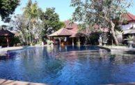 Puri Bali Hotel Lovina Lokasi dekat Pantai Harga Terjangkau
