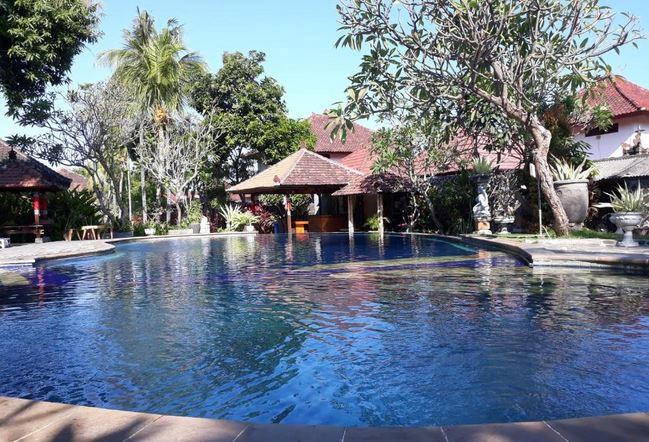 Puri Bali Hotel Lovina