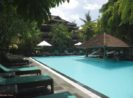 Hotel Puri Bambu Jimbaran Bali Akomodasi Nyaman Harga Terjangkau