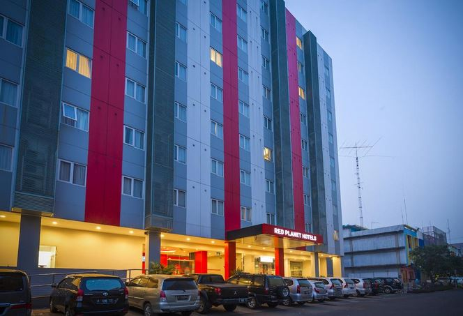 Red Planet Hotel Bekasi