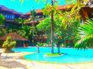 Sari Segara Resort & Spa, Jimbaran Bali Bagus dan Nyaman