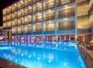 The Sintesa Jimbaran Bali Hotel Mewah Fasilitas Lengkap
