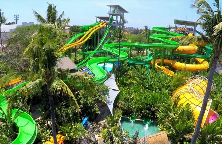 Hotel Murah Dekat Waterbom Bali