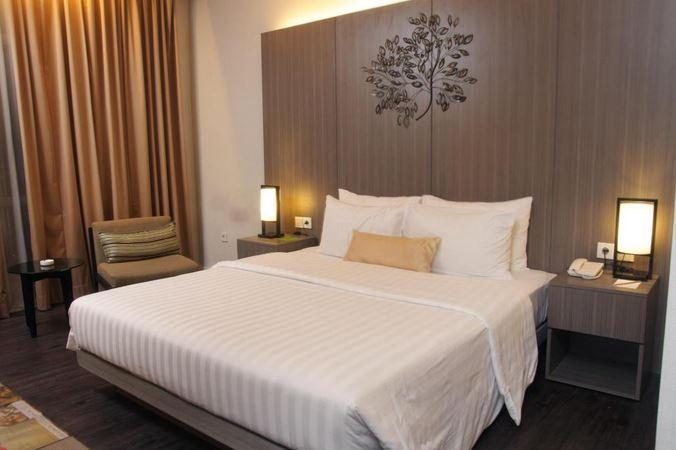 11 Hotel Murah di Cikarang Utara