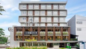 Nite and Day Residence Alamat Sutera