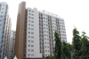 Hotel Sahid Mutiara Karawaci