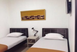 Hotel Bermartabat Syariah