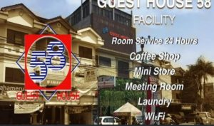 58 Guest House