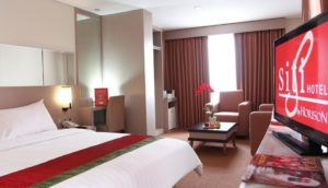 Siti Hotel by Djuragan Kamar