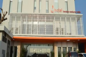 J Hotel Bandara Soekarno Hatta