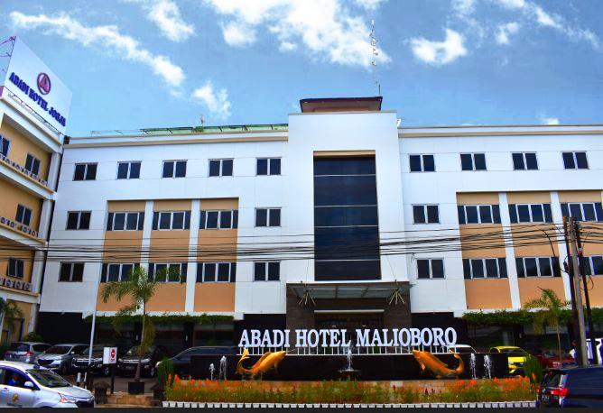 Abadi Hotel Malioboro Yogyakarta by Tritama Hospitality