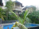Anugerah Villas Amed Bali tarif Murah Fasilitas Lengkap