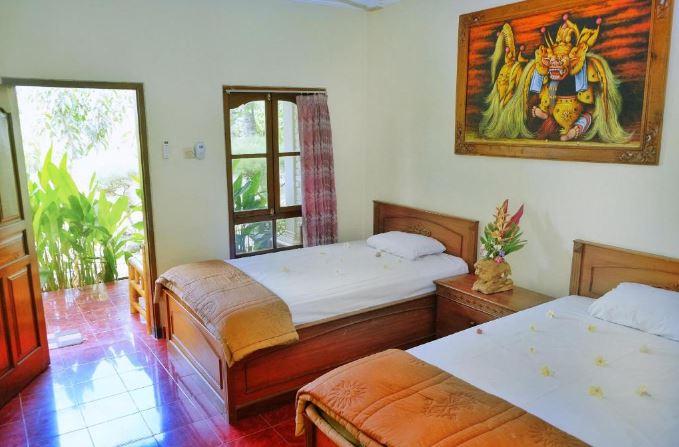 Astiti Graha Tanah Lot Bali