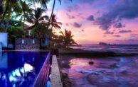 Bali Santi Bungalows Candidasa Penginapan Murah dan Bagus