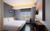Batiqa Hotel Darmo Surabaya Lokasi Strategis Harga Terjangkau