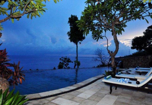 Bedulu Resort Amed Bali Bagus dan Nyaman