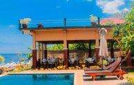 Camessa Hotel Amed Bali Penginapan dekat Pantai Amed