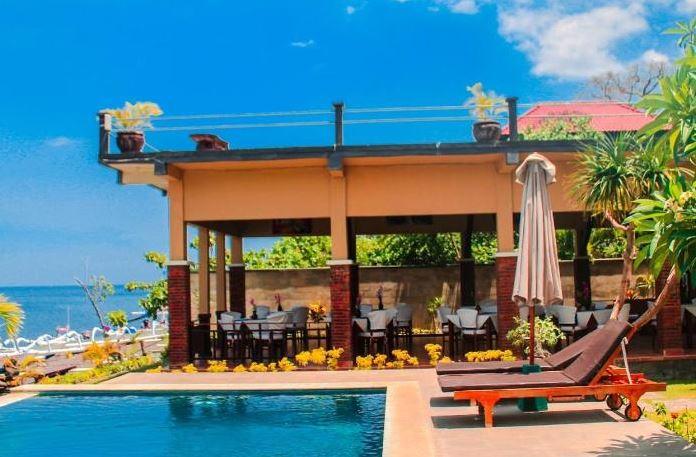 Camessa Hotel Amed Bali
