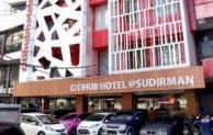 Citihub Hotel @Sudirman Surabaya Harga Murah Lokasi Strategis