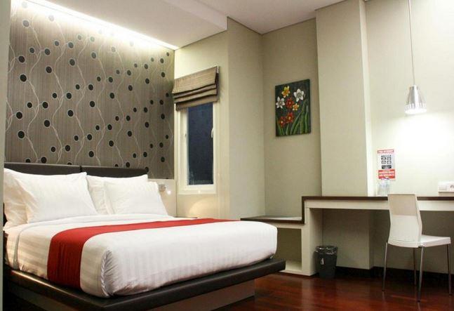 Citihub Hotel @Tunjungan Surabaya Tarif Murah