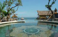 Classic Beach Villas Amed Bali dekat Pantai Harga Terjangkau