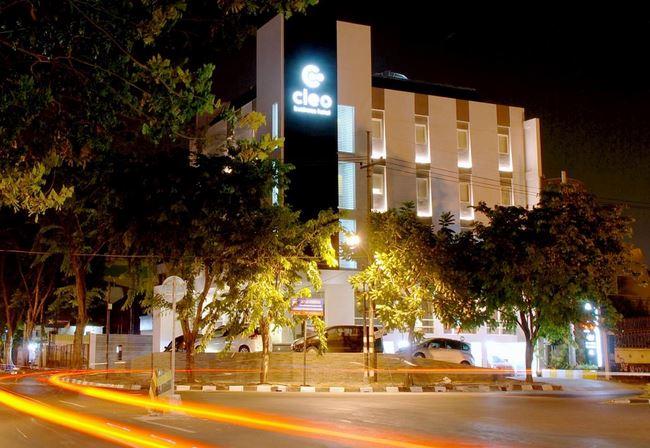 Cleo Hotel Walikota Mustajab Surabaya