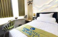 Core Hotel Bonnet Manyar Surabaya Fasilitas Lengkap Tarif Murah