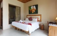 Crystal Beach Bali Hotel Candidasa Tarif Murah