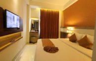 Crystal Lotus Hotel Yogyakarta Bagus dan Nyaman