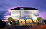 D'Senopati Malioboro Grand Hotel Yogyakarta Bagus dan Nyaman