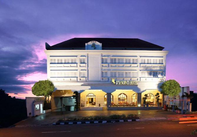 D'Senopati Malioboro Grand Hotel Yogyakarta