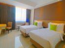 Hotel Dafam Pacific Caesar Surabaya Nyaman Harga Murah